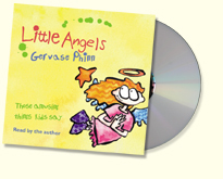 CD Little Angels by Gervase Phinn