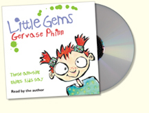 CD Little Gems by Gervase Phinn