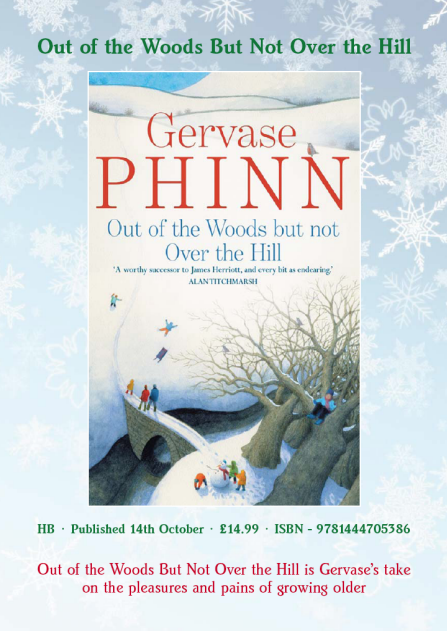 gervase phinn out of the woods