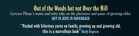 out of the woods plaudits