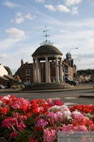 Tickhill Buttercross