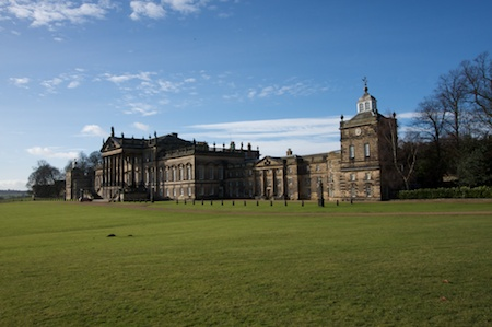 Wentworth Woodhouse photo by richard benson